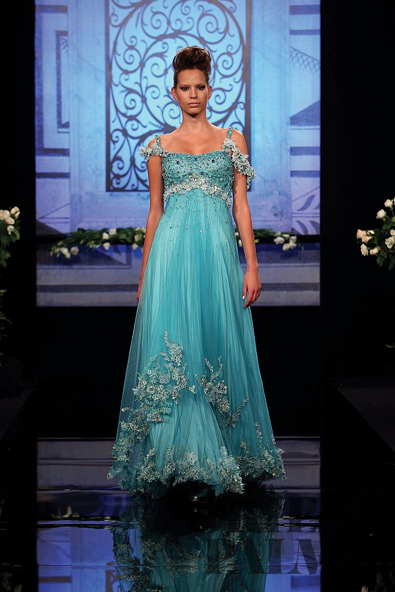 Randa Salamoun Fall-winter 2009-2010