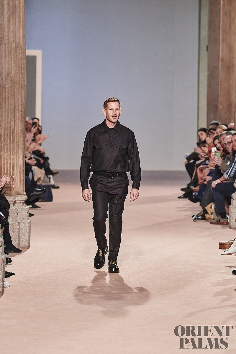 Salvatore Ferragamo Herfst/Winter 2020-2021 - Confectie - 38