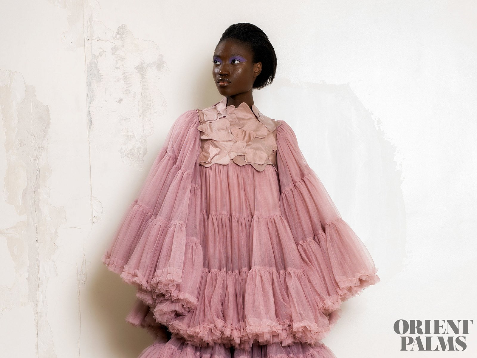 Imane Ayissi Fall-winter 2020-2021 - Couture - 1