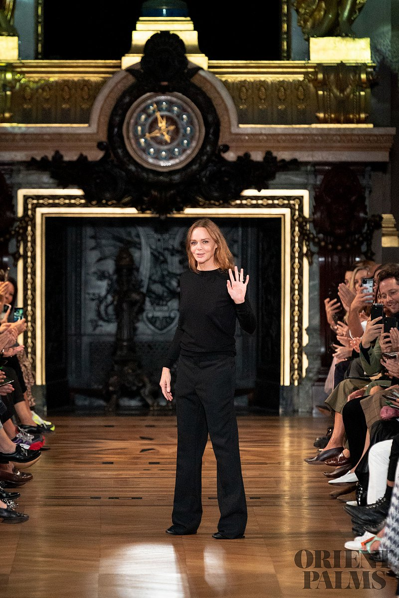 Stella Mccartney Printemps-été 2020 - Prêt-à-porter - 1