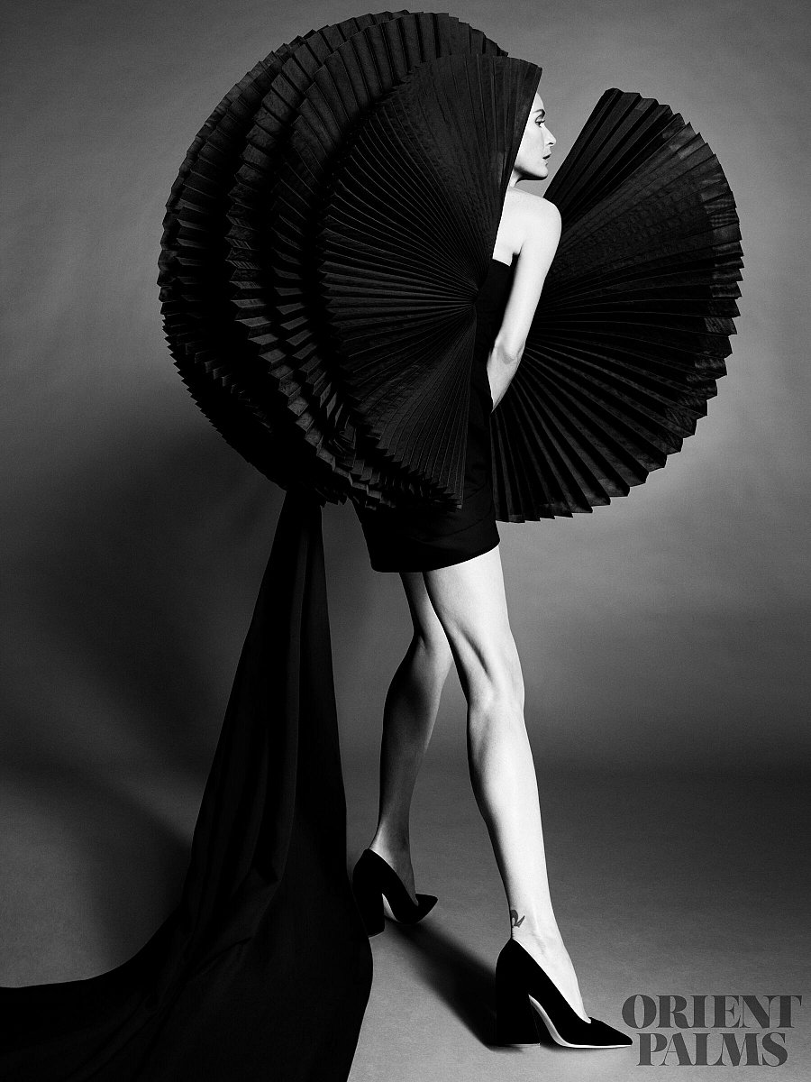 Ashi Couture Fall-winter 2021-2022 - Couture - 1