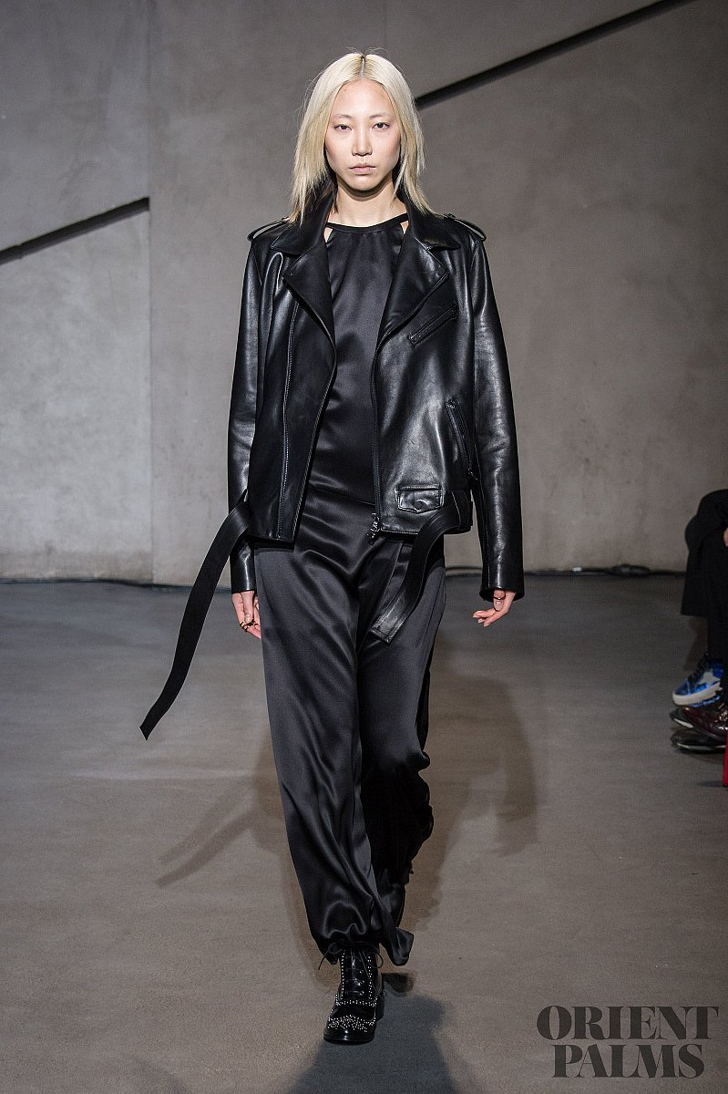 Each Other Fall-winter 2015-2016 - Ready-to-Wear - 1