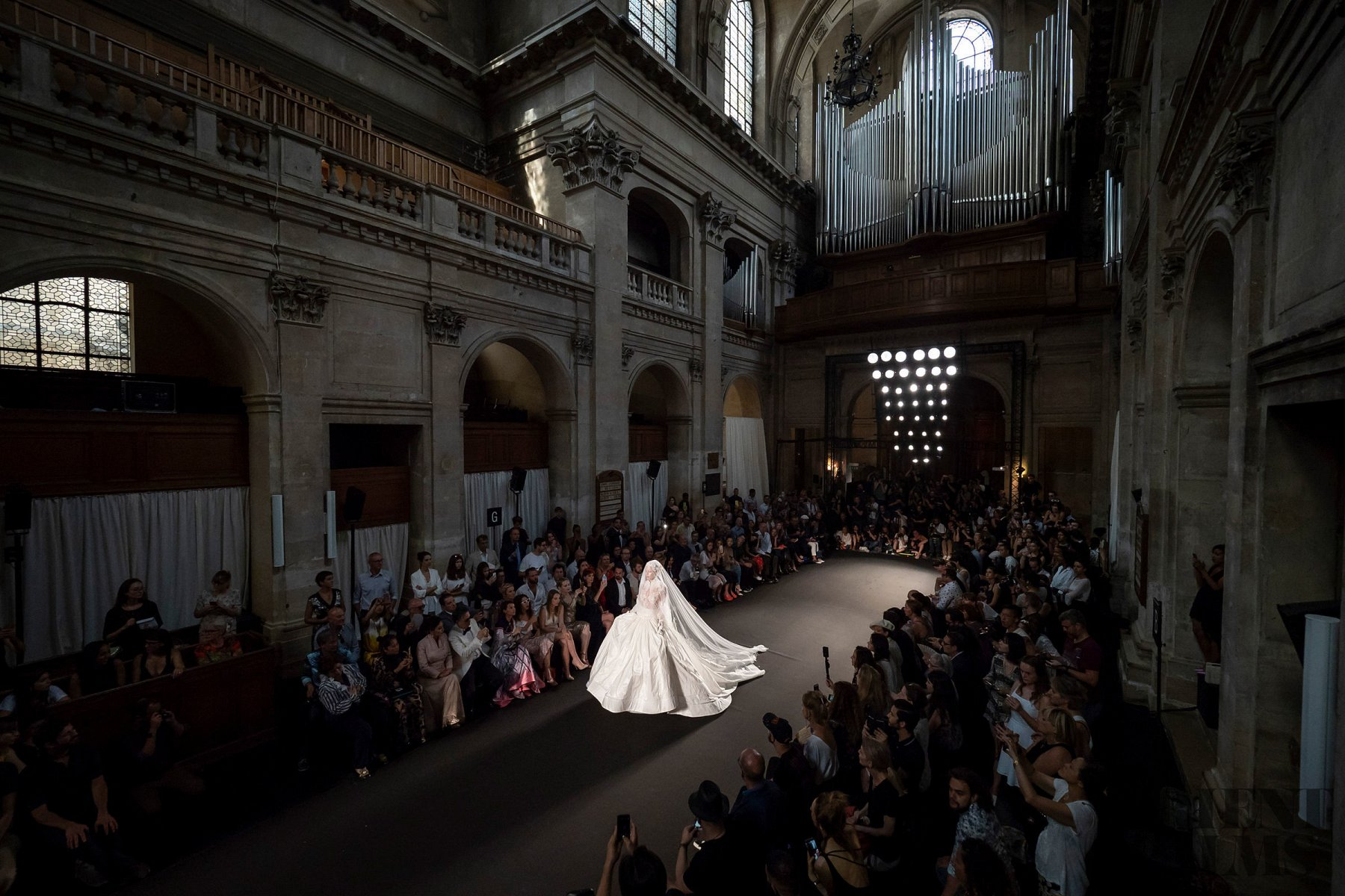 Julien Fournie Fall-winter 2018-2019 - Couture - 1