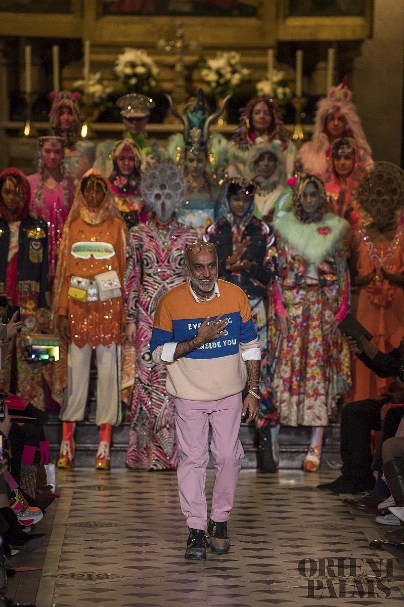 Manish Arora Fall-winter 2019-2020 - Ready-to-Wear - 1