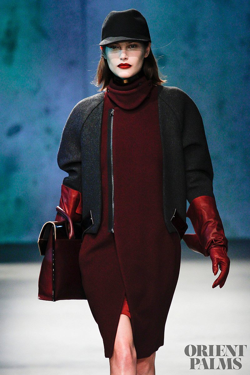 Kenneth Cole Herbst/Winter 2013-2014 - Pret-a-porter - 1