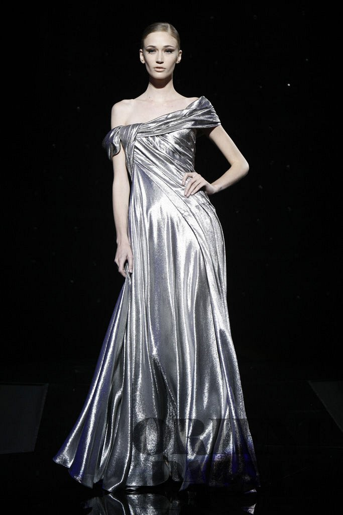 Elie Saab Fall-winter 2007-2008 - Couture - 1