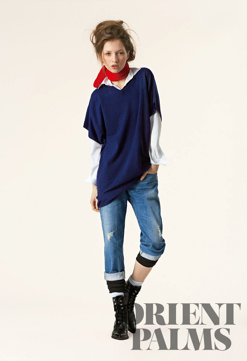 Uniqlo Herfst/Winter 2009-2010 - Confectie - 1