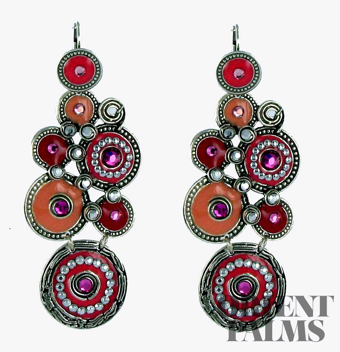 Gas Bijoux Earrings, F/W 2007-2008 - Accessories - 29