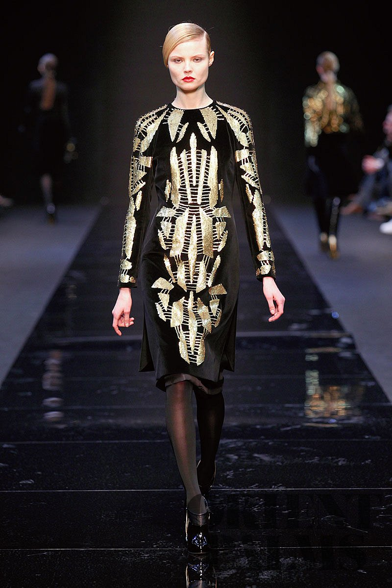 Guy Laroche Herbst/Winter 2012-2013 - Pret-a-porter - 1