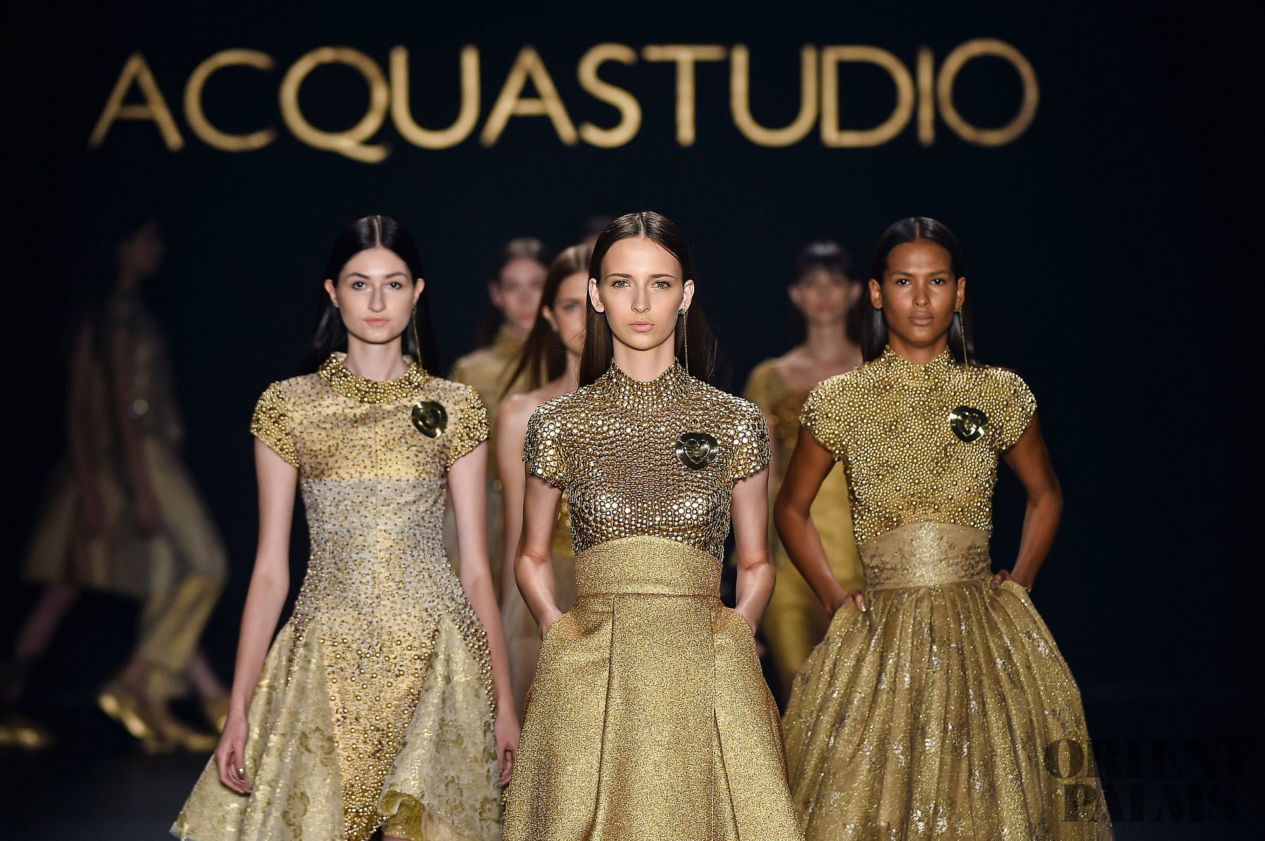 Acquastudio Herfst/Winter 2015-2016 - Confectie - 11