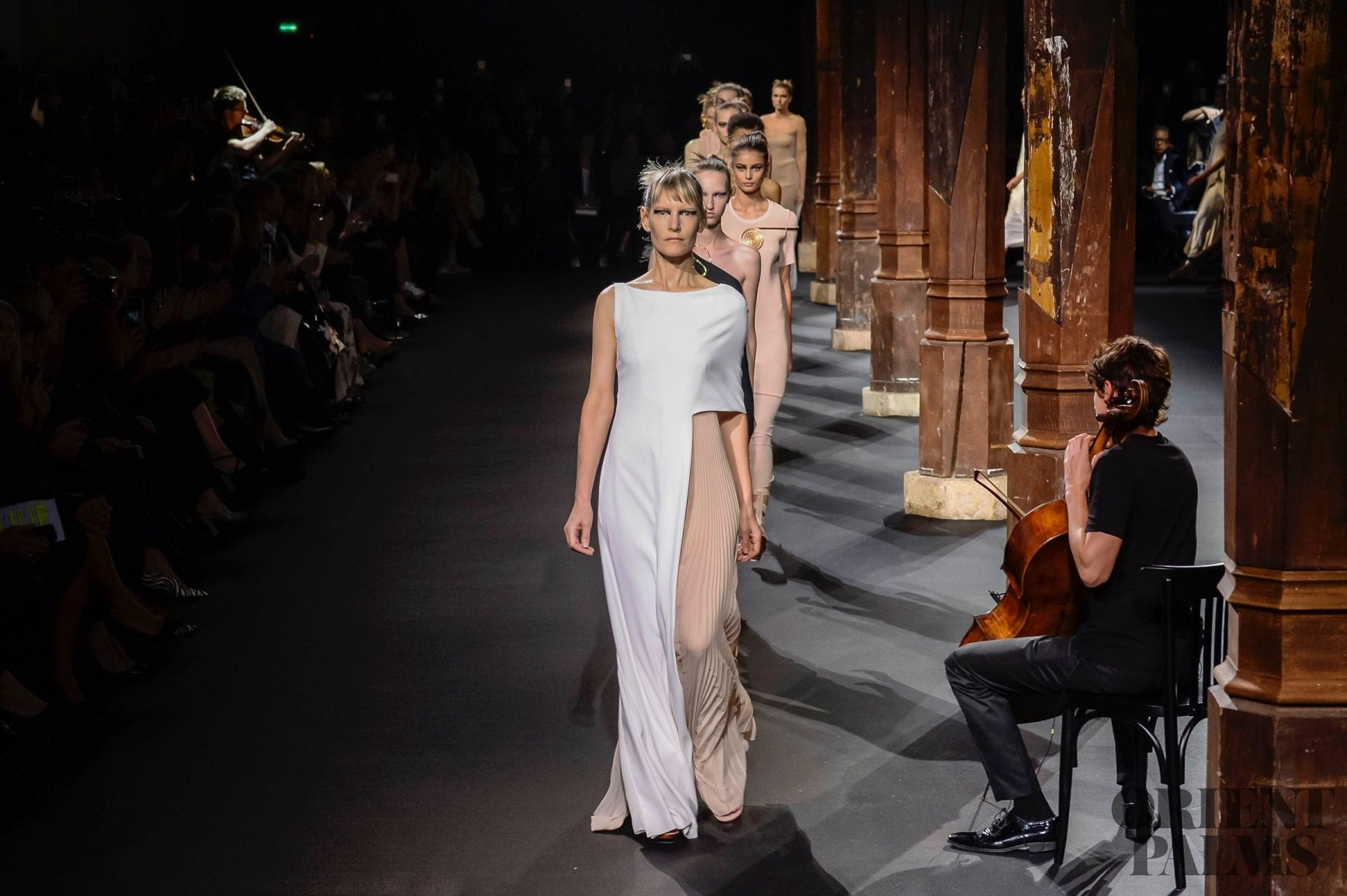 Vionnet Spring-summer 2016 - Ready-to-Wear - 1