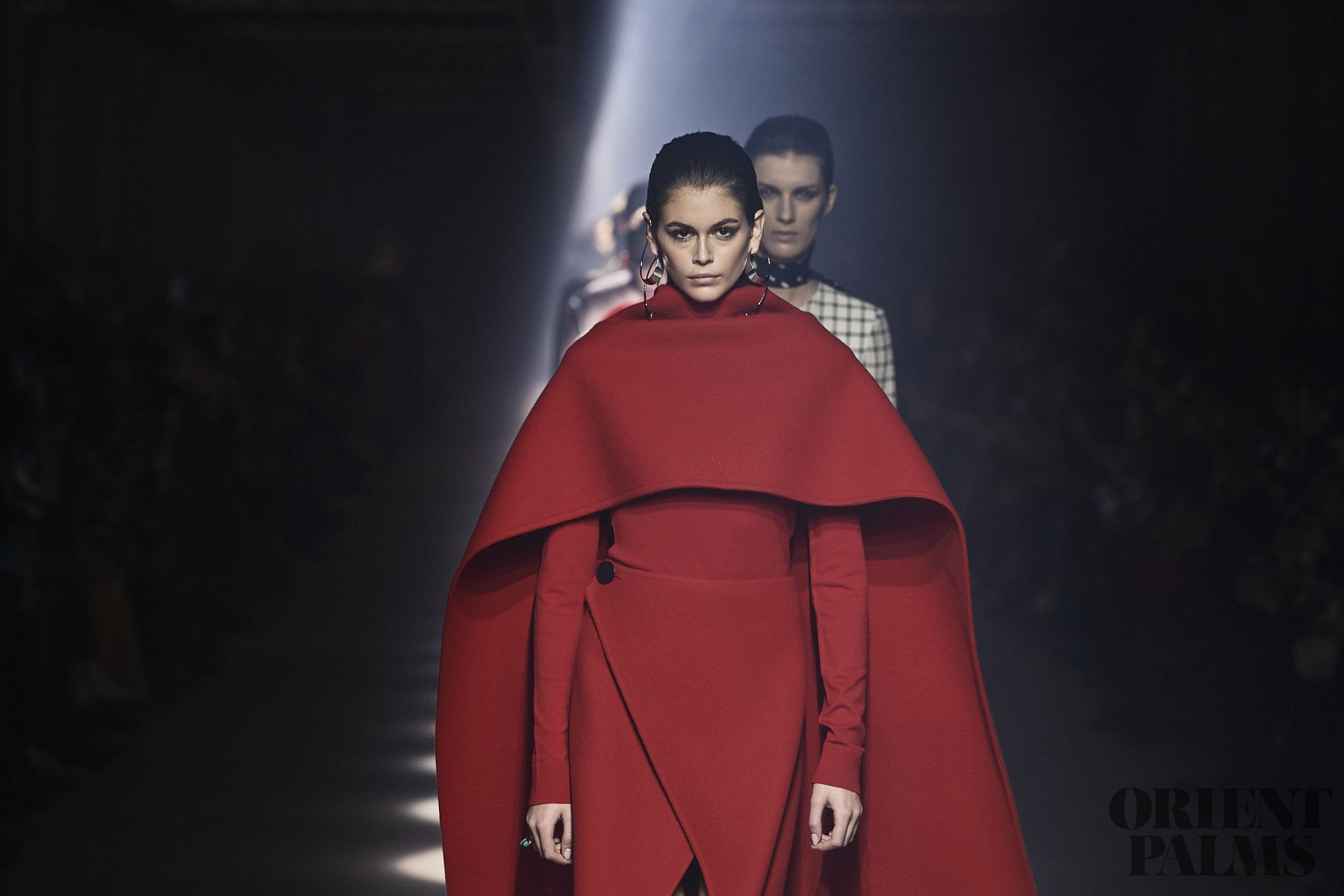 Givenchy Fall-winter 2020-2021 - Ready-to-Wear - 1