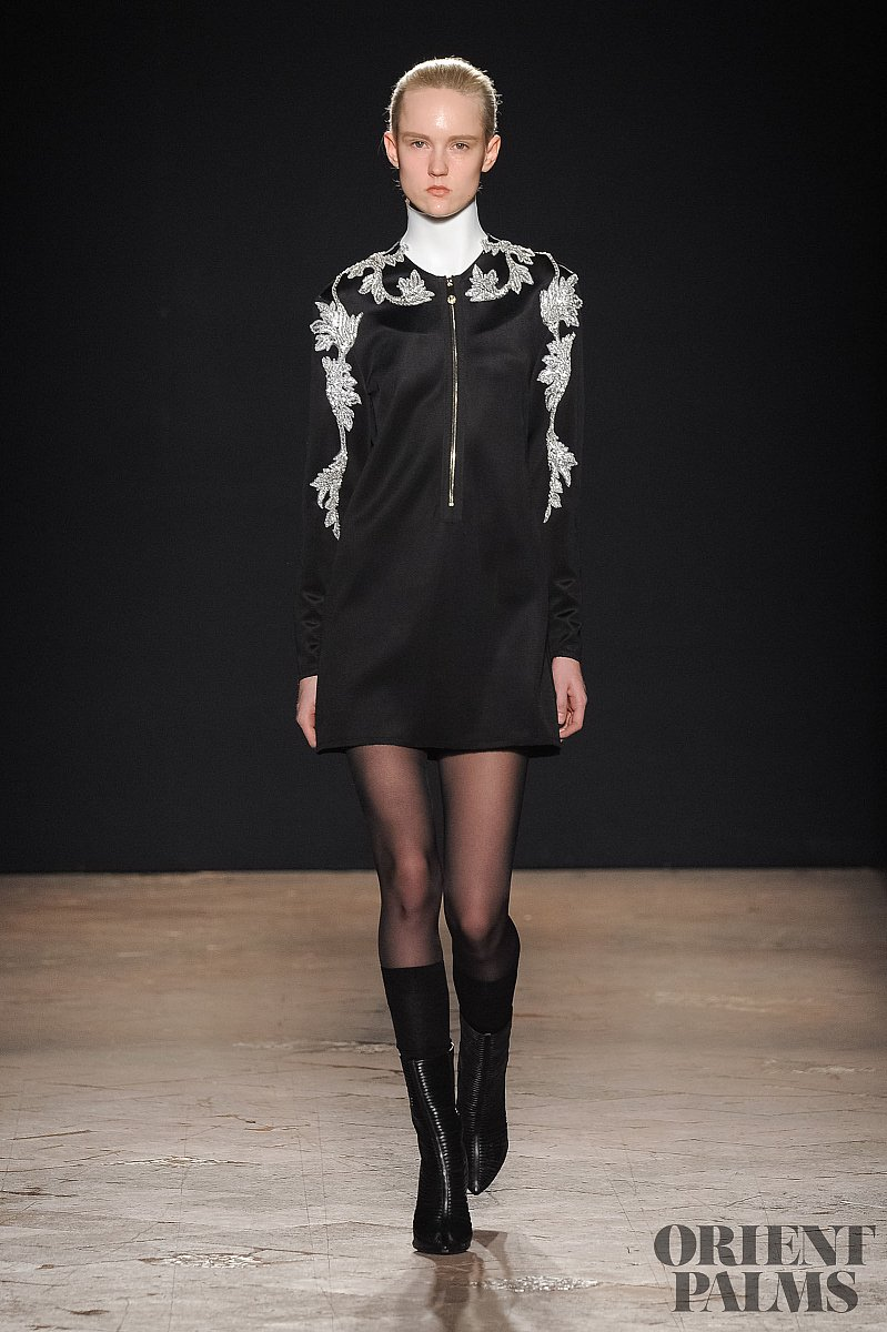 Francesco Scognamiglio Fall-winter 2014-2015 - Ready-to-Wear - 1