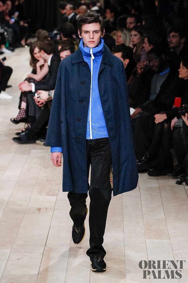 Burberry Fall-winter 2016-2017 - Menswear - 53