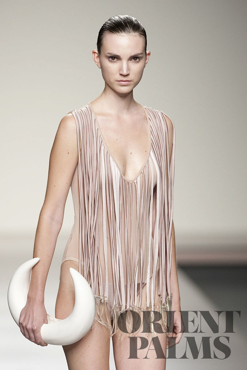 Andrea Llosa Spring-summer 2010 - Ready-to-Wear - 1