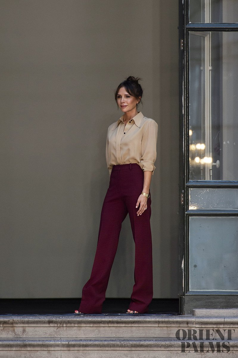 Victoria Beckham Spring-summer 2020 - Ready-to-Wear - 28