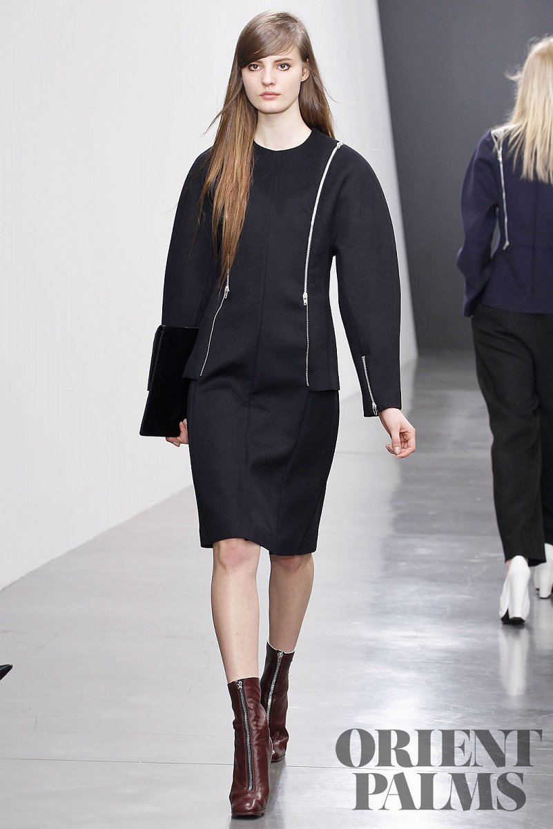 Céline Fall-winter 2012-2013 - Ready-to-Wear - 1