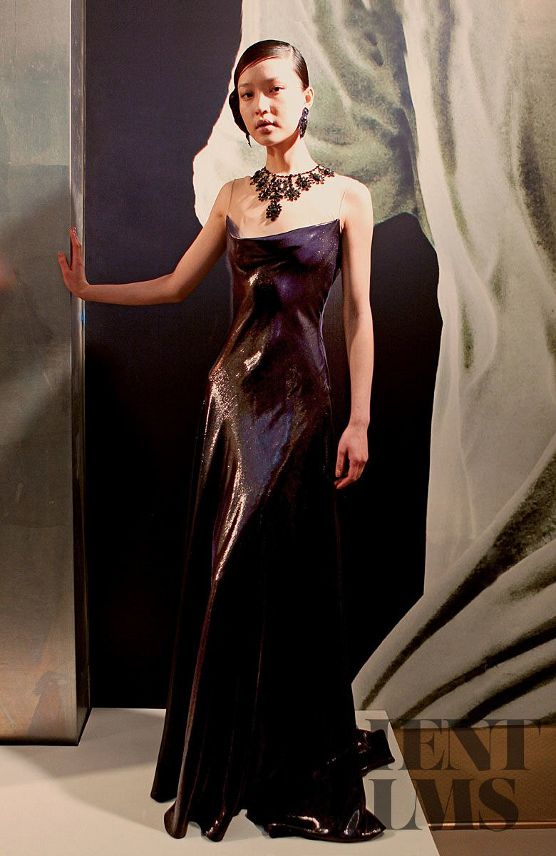"Reem Acra ""Atlantis"", F/W 2009-2010 - Ready-to-Wear - 1"