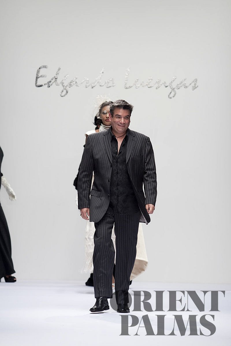 Edgardo Luengas Höst/Vinter 2010-2011 - Haute Couture - 27
