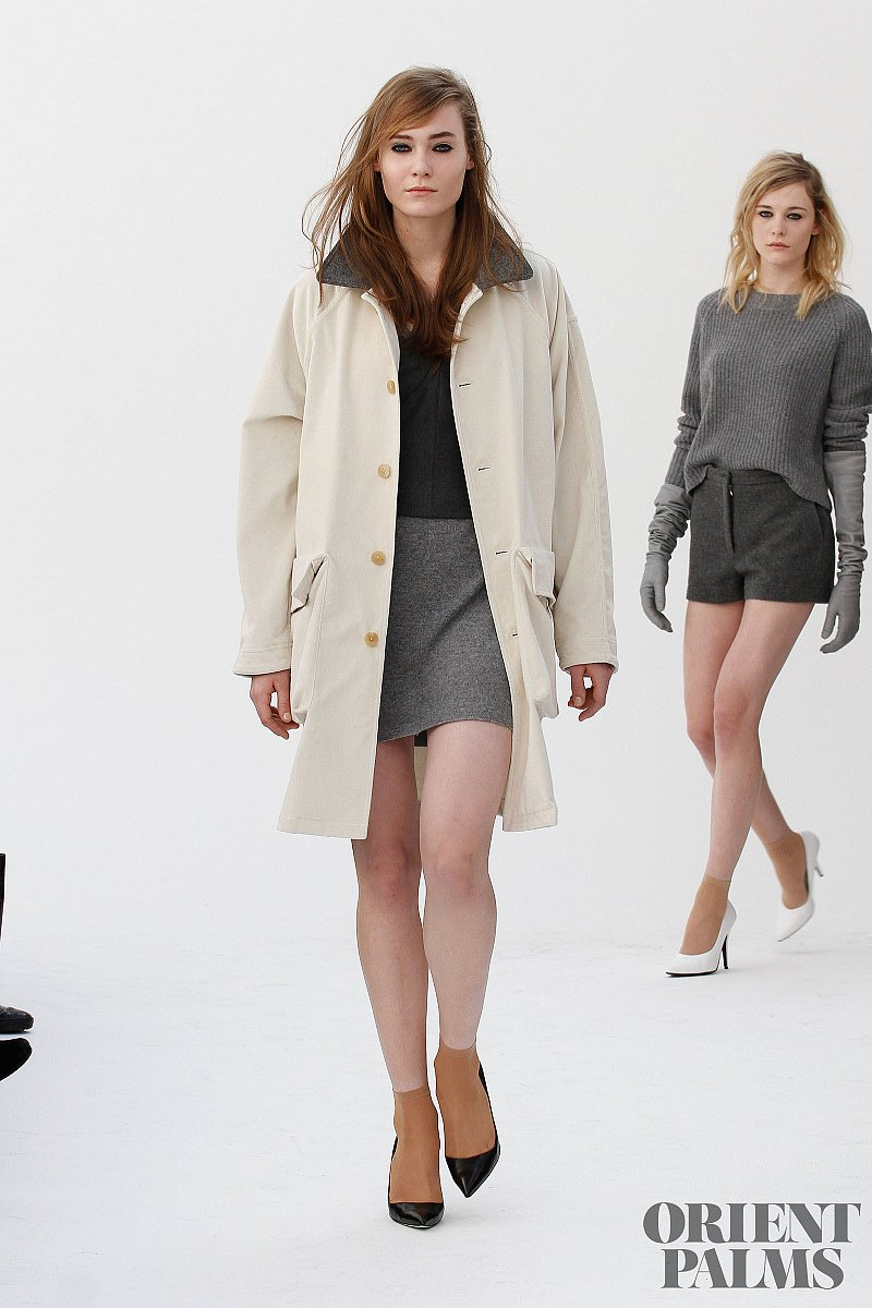 Organic by John Patrick Herbst/Winter 2013-2014 - Pret-a-porter - 1