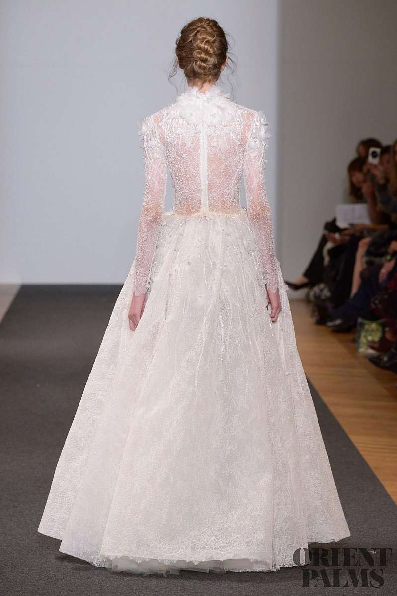 Dany Atrache Spring-summer 2016 - Couture - 1