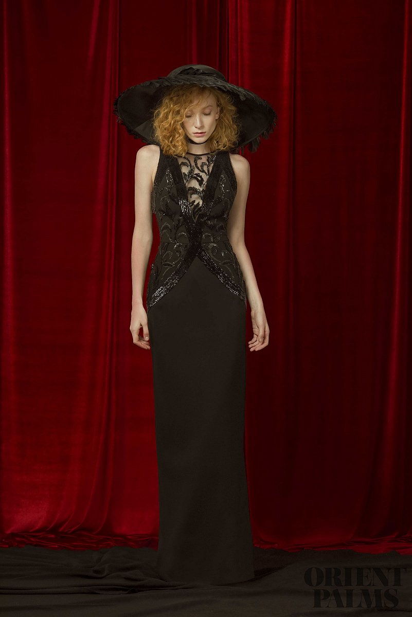 Georges Chakra Herbst/Winter 2017-2018 - Pret-a-porter - 1