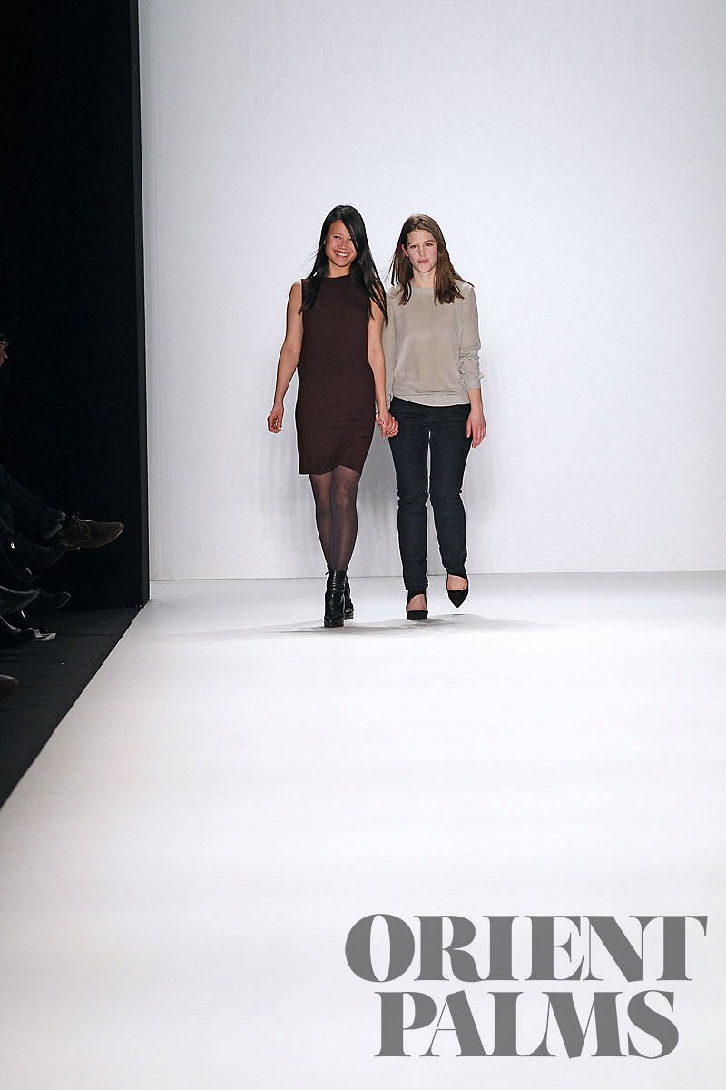 Perret Schaad Fall-winter 2012-2013 - Ready-to-Wear - 1