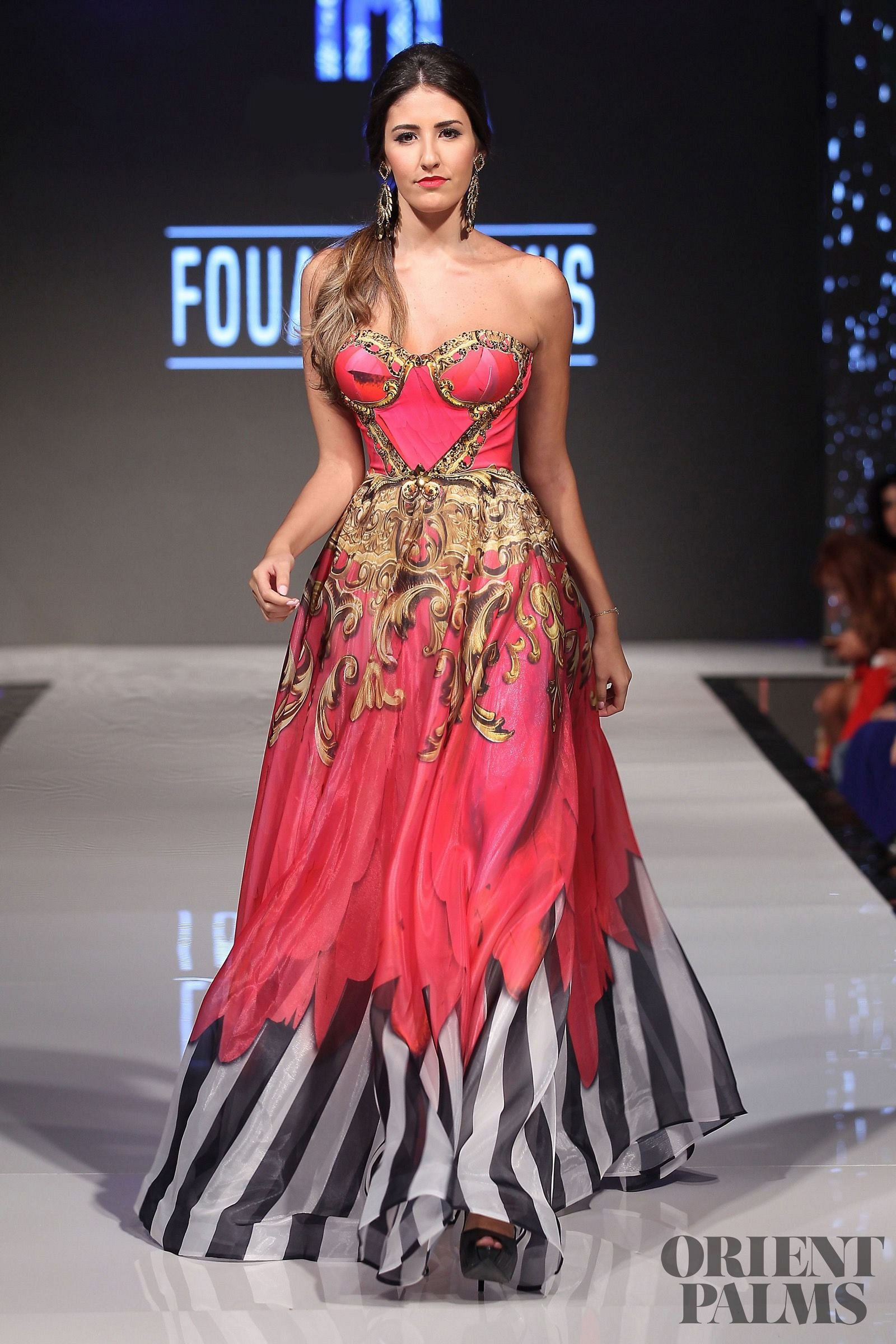 240e0bc9f12 Fouad Sarkis Spring-summer 2016 - Ready-to-Wear