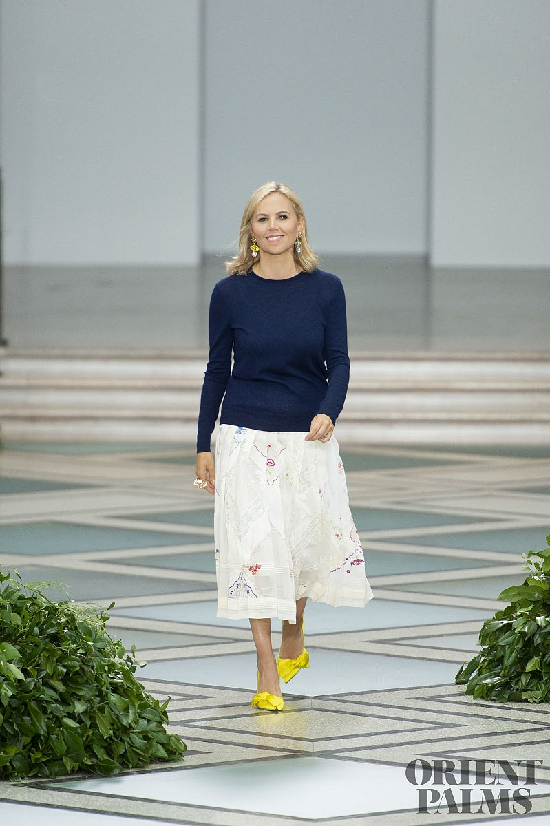 Tory Burch Spring-summer 2020 - Ready-to-Wear - 1