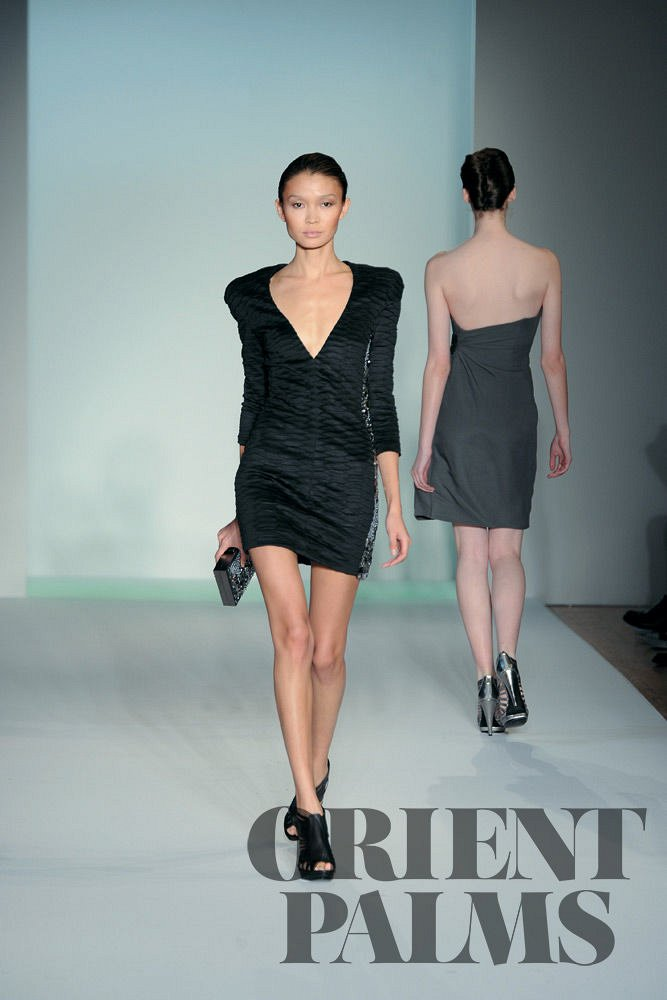 Abed Mahfouz Fall-winter 2010-2011 - Ready-to-Wear - 1