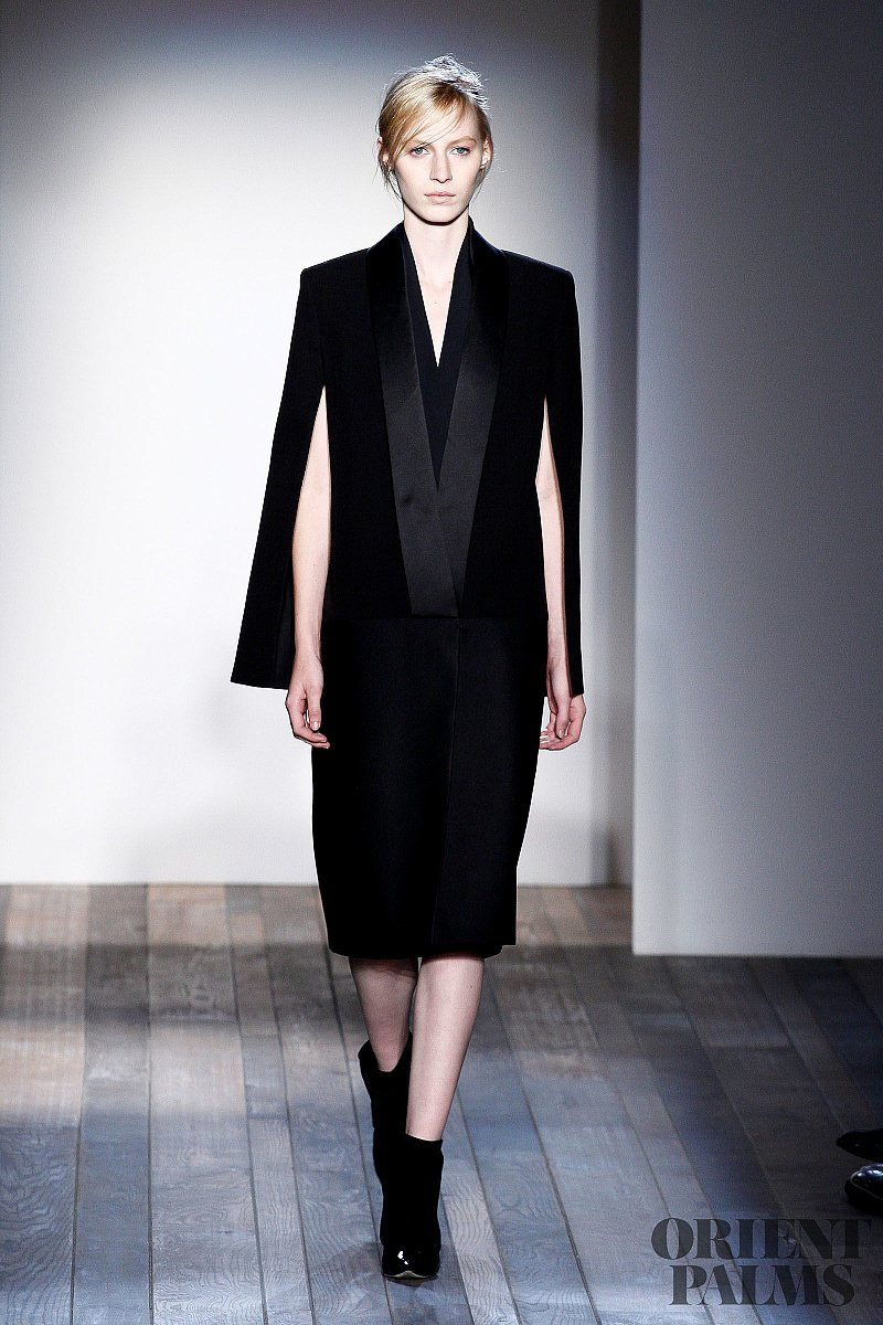 Victoria Beckham Fall-winter 2013-2014 - Ready-to-Wear - 1