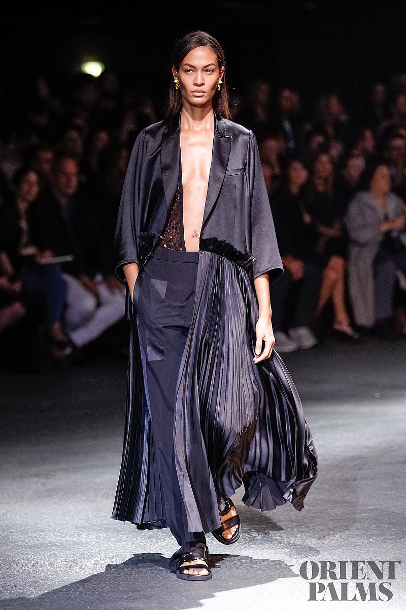 Givenchy Spring-summer 2014 - Ready-to-Wear - 1