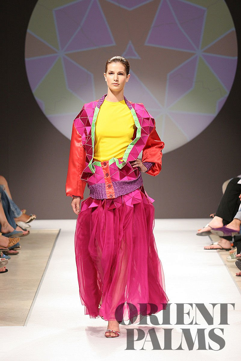 Puwanit Chetanananda Fall-winter 2005-2006 - Couture - 3