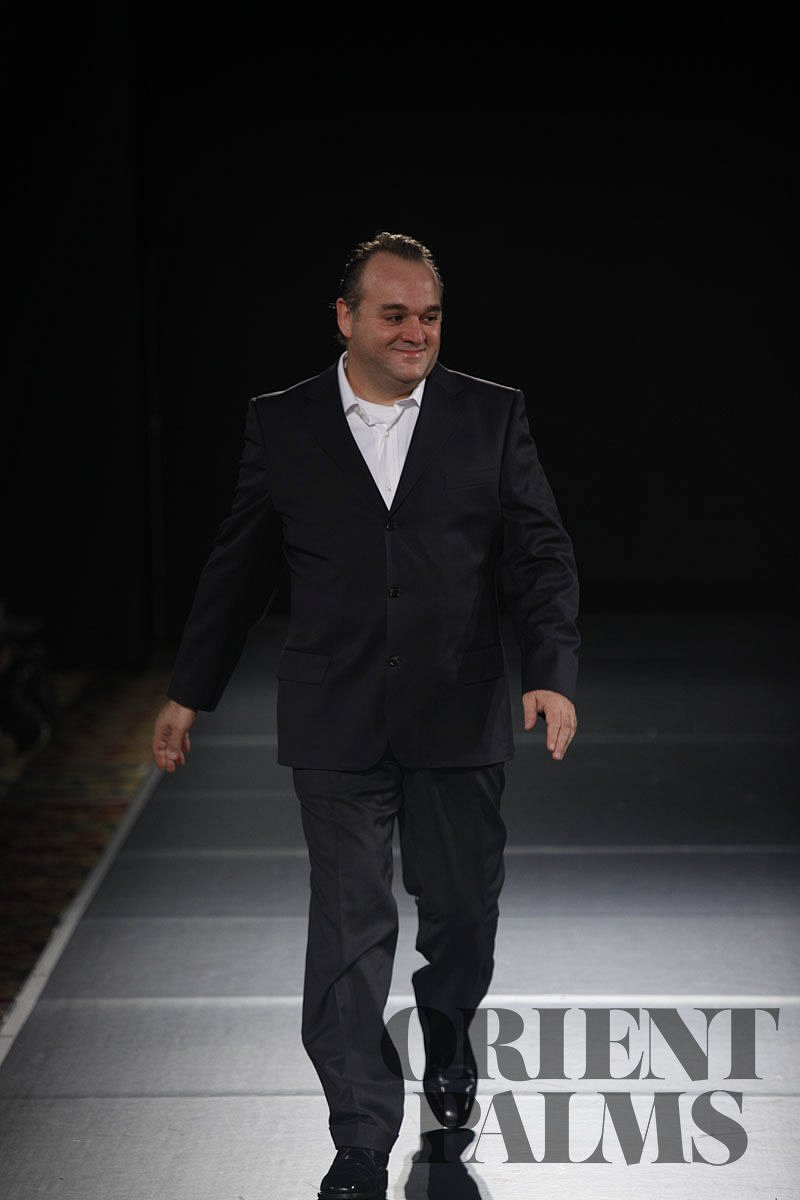 Jack Guisso 2011 Collection - Couture - 1