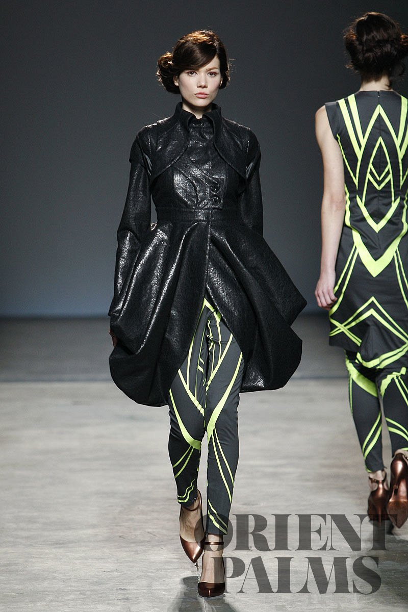 Zazo & Brull Fall-winter 2009-2010 - Ready-to-Wear - 1