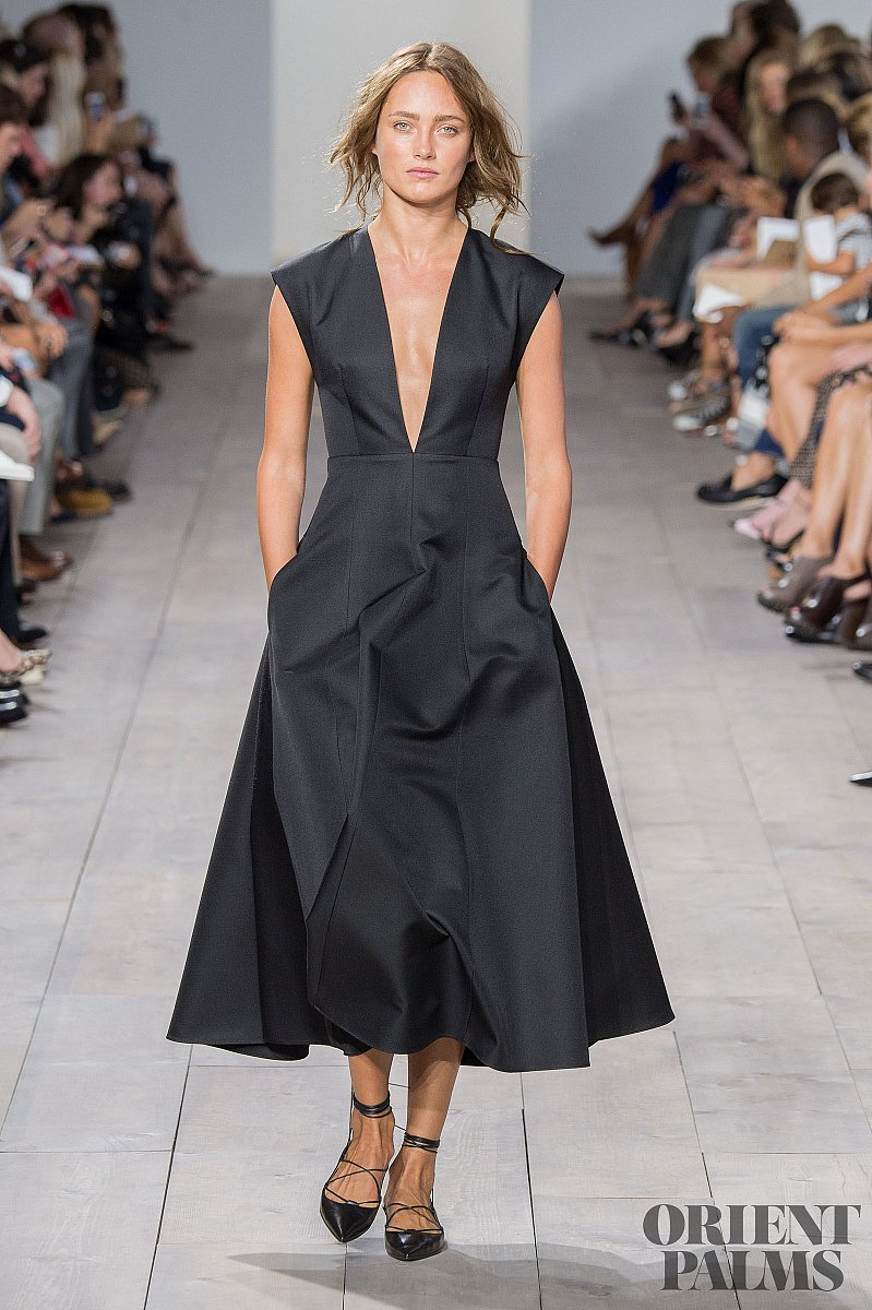 Michael Kors Spring-summer 2015 - Ready-to-Wear - 1