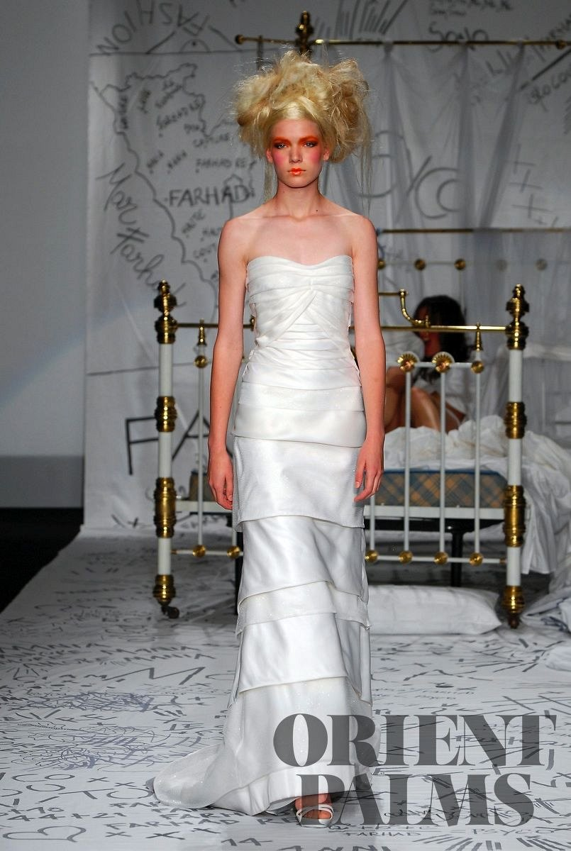 Farhad Re Fall-winter 2007-2008 - Couture - 1