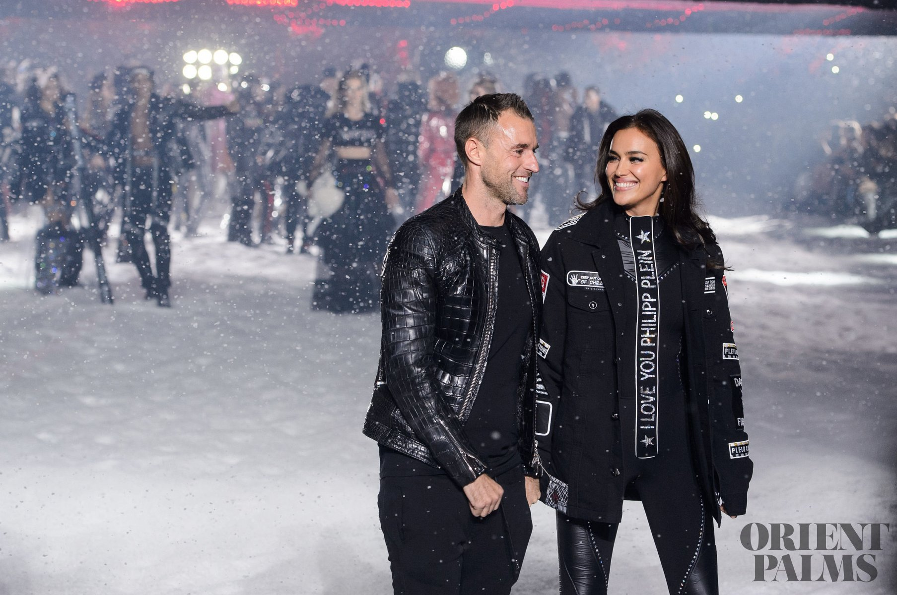Philipp Plein Fall-winter 2018-2019 - Ready-to-Wear - 1
