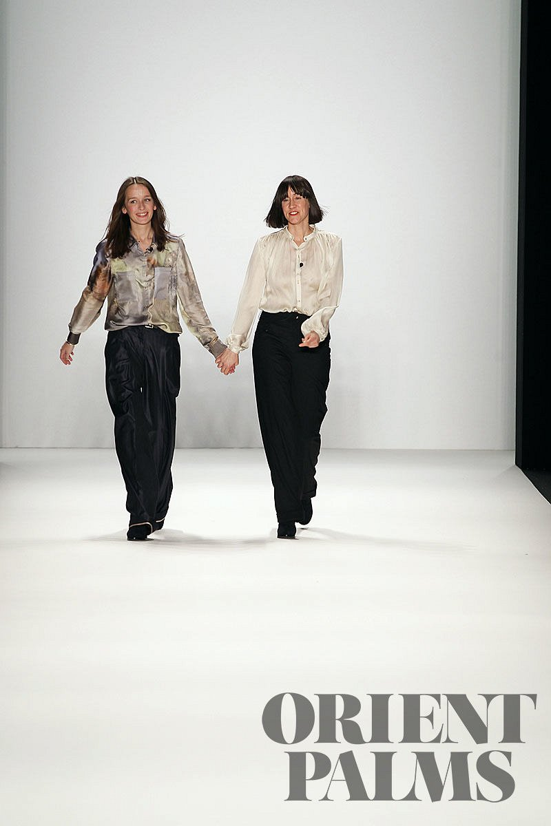 Mongrels In Common Fall-winter 2012-2013 - Ready-to-Wear - 1