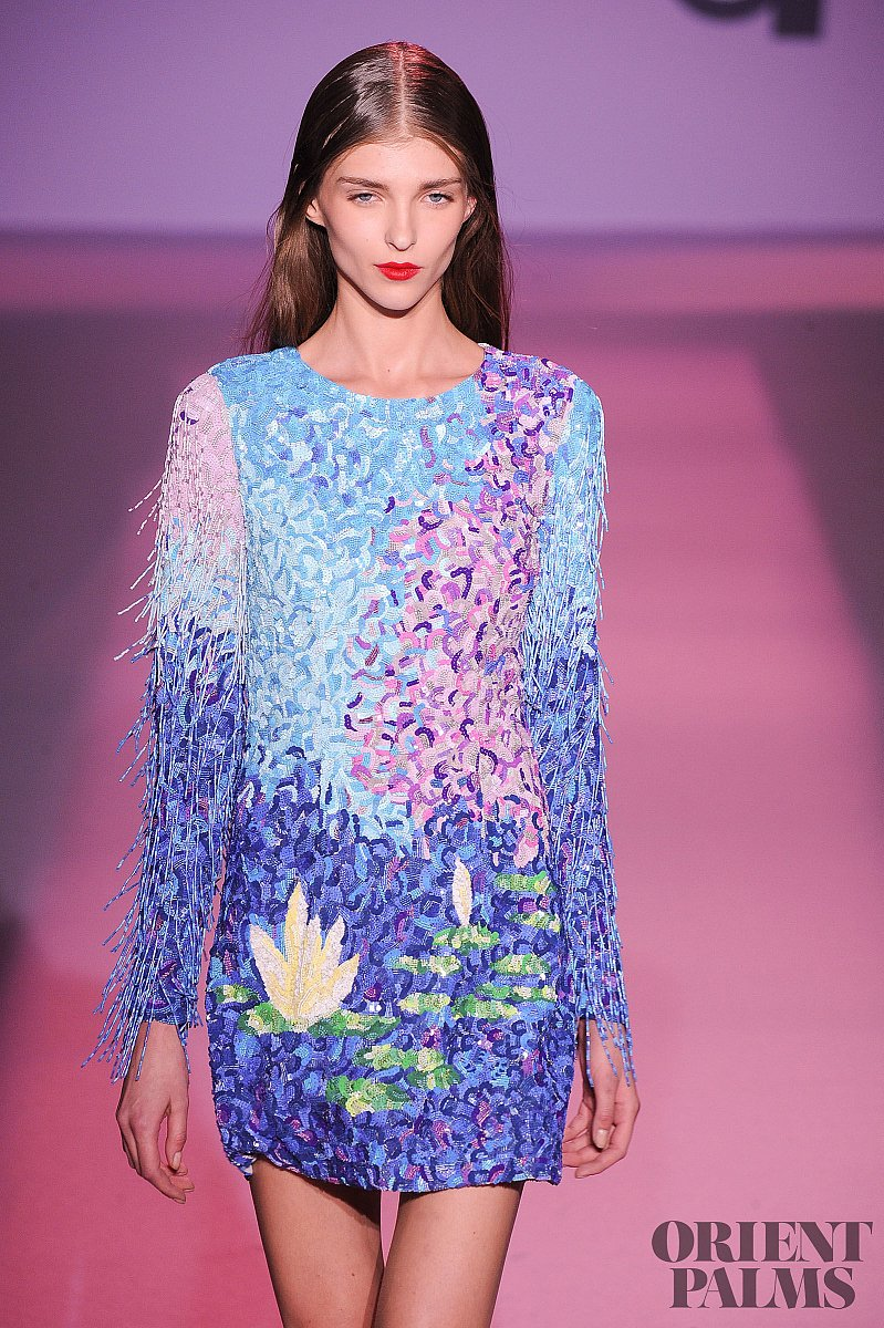 Andrew GN Spring-summer 2015 - Ready-to-Wear - 1