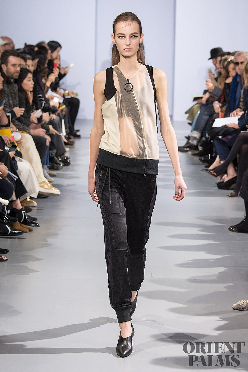 Paco Rabanne Fall-winter 2015-2016 - Ready-to-Wear - 9
