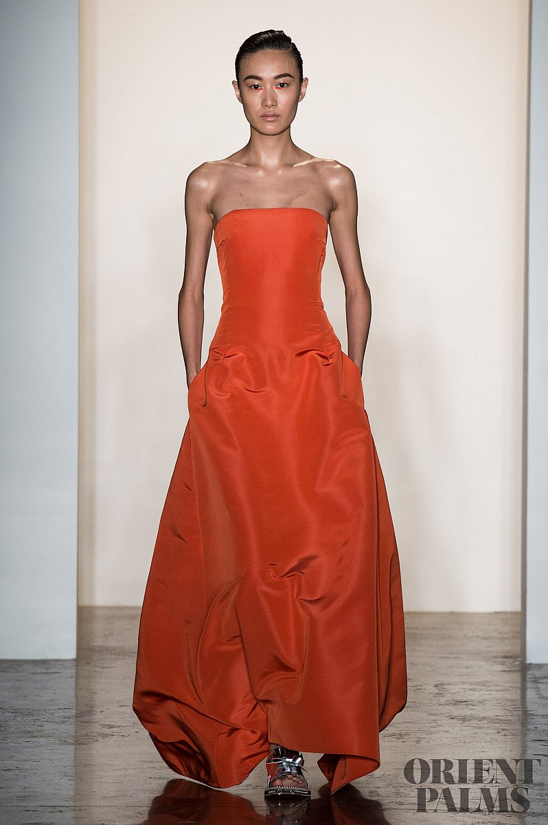 Peter Som Spring-summer 2015 - Ready-to-Wear - 1