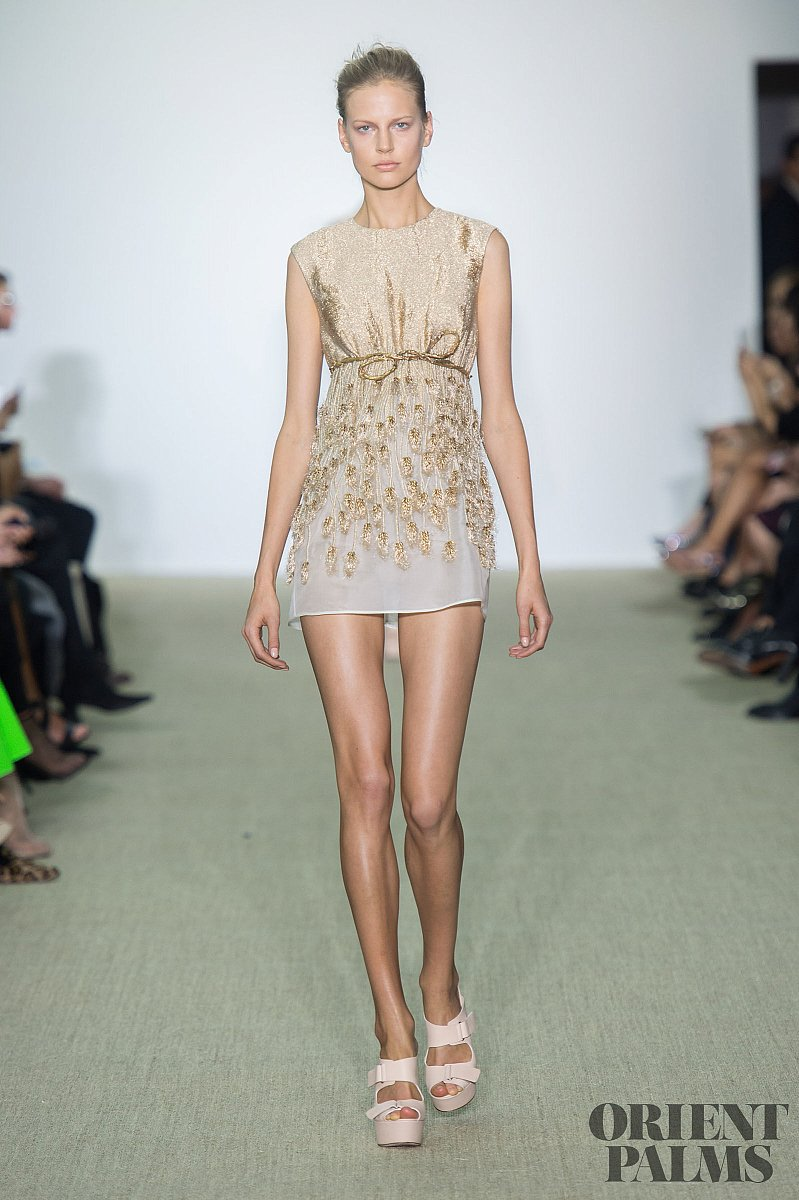 Giambattista Valli Spring-summer 2014 - Ready-to-Wear - 17