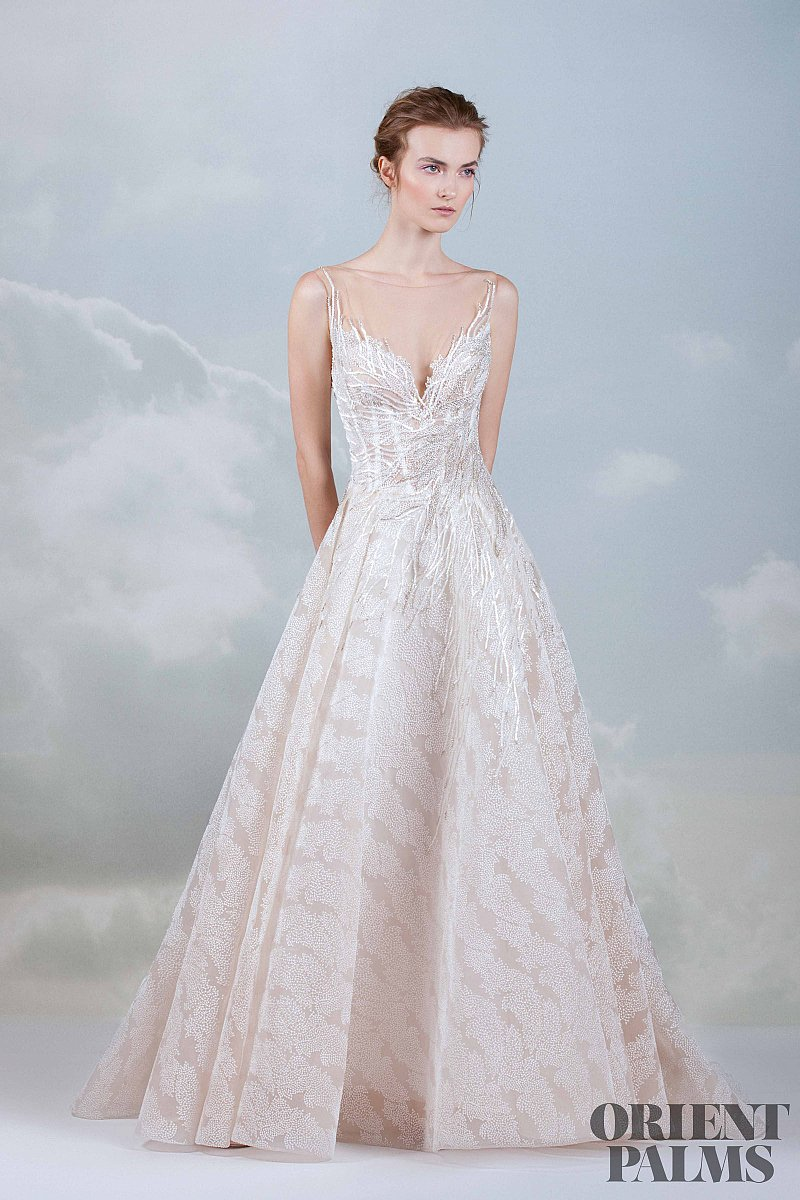 Gemy Maalouf 2019 collection - Bridal - 1