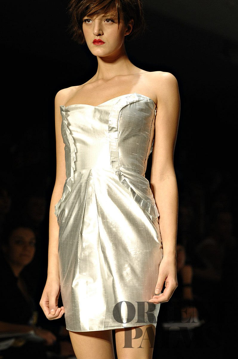 Gina Kim Spring-summer 2009-2010 - Ready-to-Wear - 1