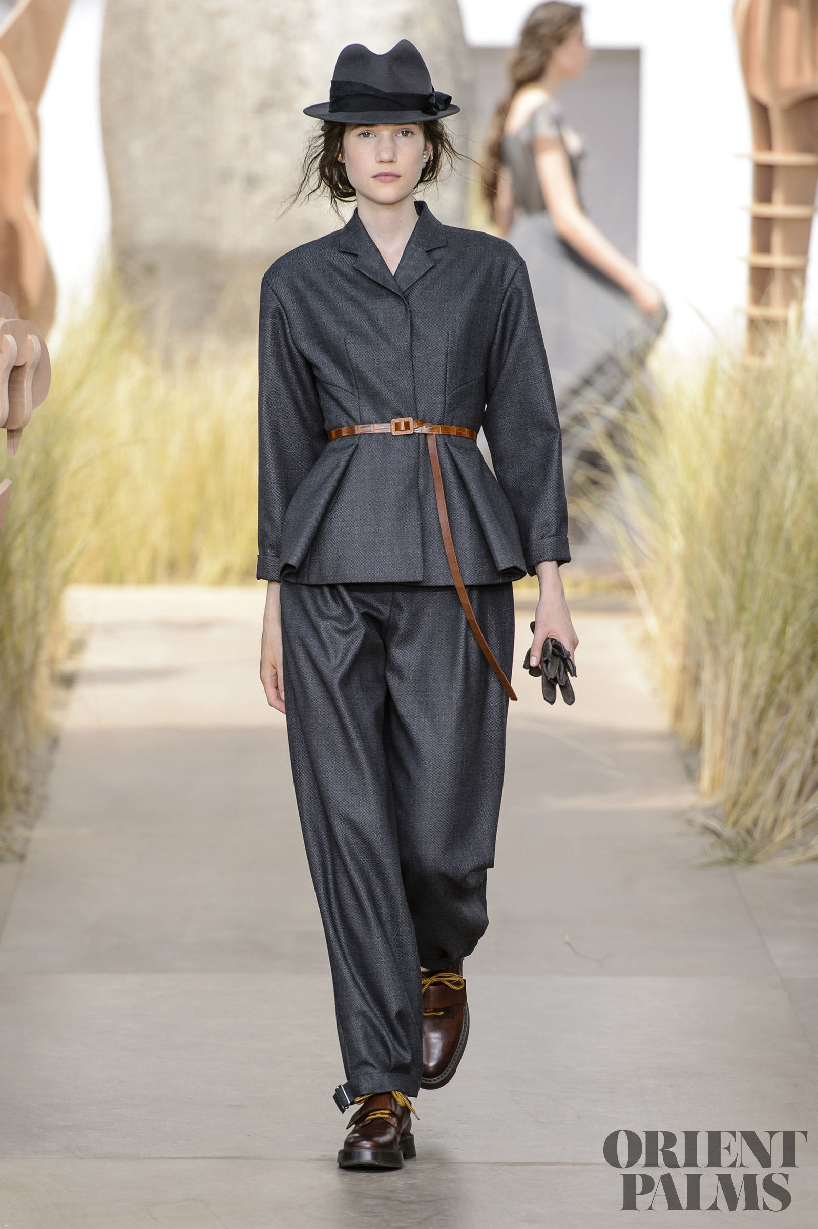 Christian dior herbst winter 2017 2018 couture for Christian herbst
