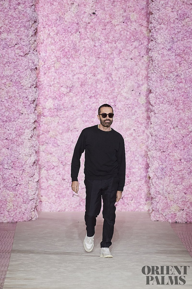 Giambattista Valli Fall-winter 2020-2021 - Ready-to-Wear - 1