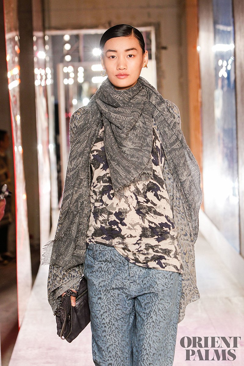 Zadig & Voltaire Spring-summer 2013 - Ready-to-Wear - 1