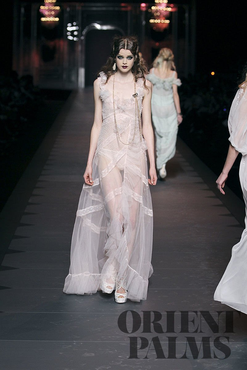 Dior Winter 2011-2012 - Ready-to-Wear - 1