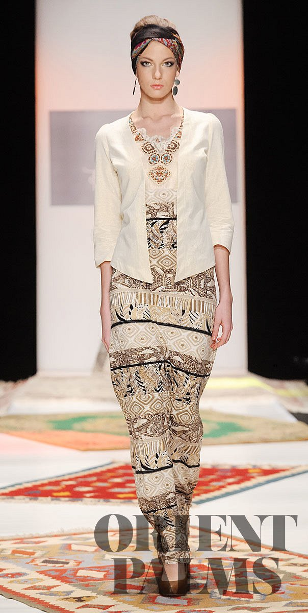 Rusiko Fall-winter 2012-2013 - Ready-to-Wear - 1